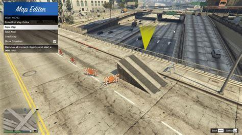 Garage Größe Für 2 Autos by Gta 5 Map Editor 2 1 Mod Gtainside
