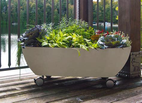 garden  mobile garden  rts home accents  garden planter boxes
