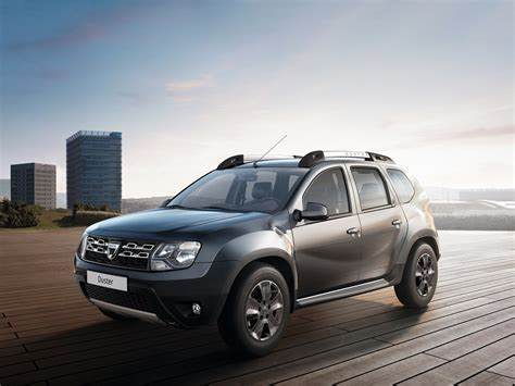 Dacia Duster 2018 Exotic Car Picture 55 Of 132 Diesel