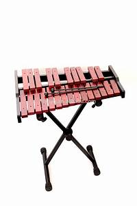 Musical Instruments Family/xylophone With Stand ...