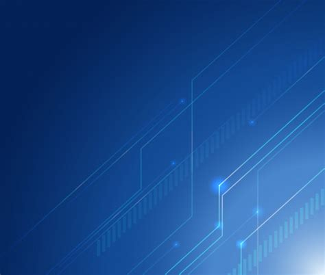 Background Design Blue by Background Design With Lines On Blue Background Vector