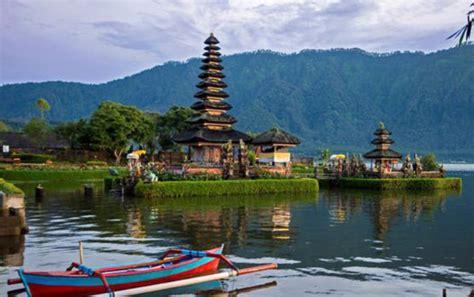 wisata  indonesia jadi lokasi syuting variety show