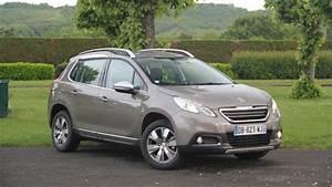 Peugeot 2008 Occasion Essence : essai peugeot 2008 1 2 e vti 82 etg5 3 pattes et 1 boulet ~ Maxctalentgroup.com Avis de Voitures