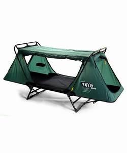 Lit De Camping : tente sur lev e 1 place originale tente sur pilotis 2raventure ~ Teatrodelosmanantiales.com Idées de Décoration