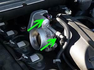 I Have A 04 Chevy Trailblazer 4 2 Engine  When I Run Ac