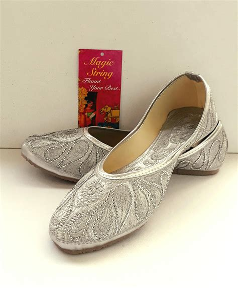 Wedding Flats by Silver Flats Wedding Flats Ballet Flats