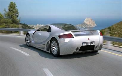 Gta Sport Super Concept Cars Wallpapers Sports