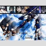 Sasuke Uchiha Curse Mark Wallpaper | 800 x 600 jpeg 342kB