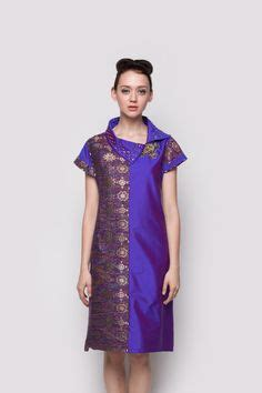dress tenun rangrang batik rules batik dress batik