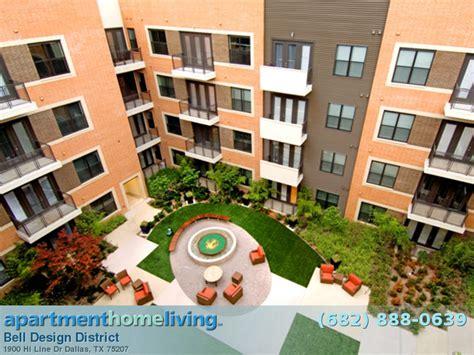 bell design district bell design district apartments dallas apartments for