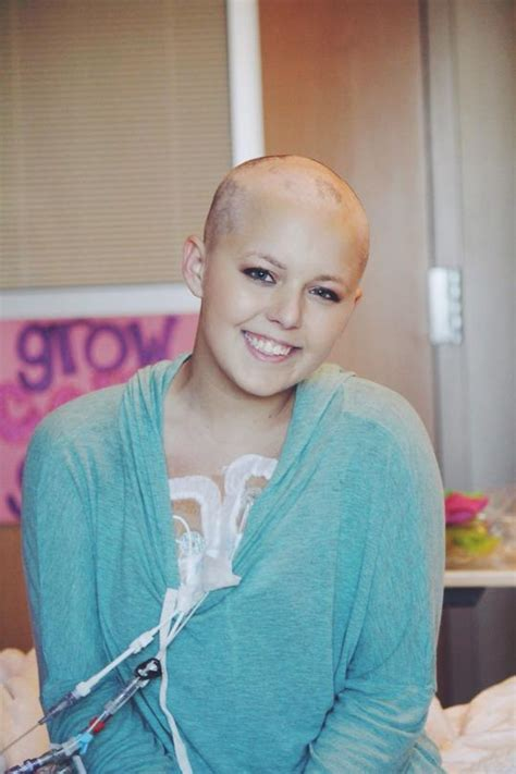 16-Year-Old Girl Freezes Eggs Ahead of Chemo
