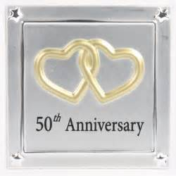fiftieth wedding anniversary 50th wedding anniversary quotes quotesgram