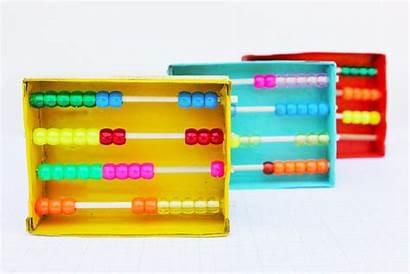 Abacus Diy Activities Math Preschool Simple Dabble