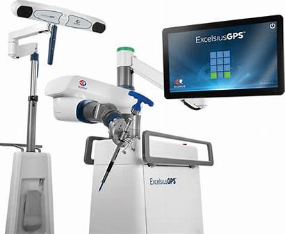 Globus Medical Surgery Robotic Robotics Navigation Orthopedic