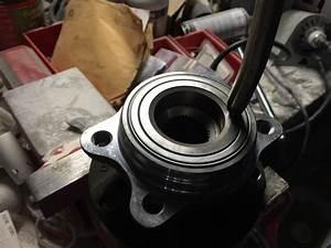 Roulement Audi A3 : tuto remplacement roulement de roue avant a4 s4 rs4 b6 b7 a4 b6 a4 b6 cabriolet 2001 ~ Melissatoandfro.com Idées de Décoration