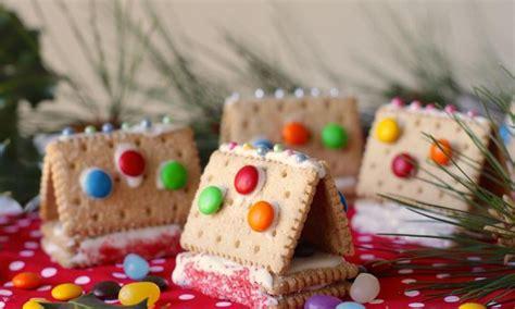 christmas recipes  kids kidspot