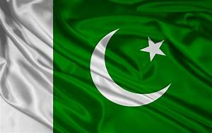 Pakistan -Flag - VUDESK Pakistan