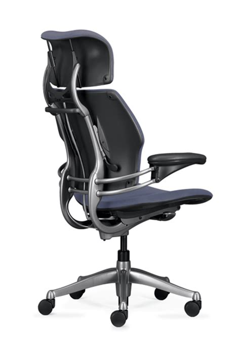 Humanscale Liberty Chair Replacement Seat by Humanscale Freedom Chair With Headrest The Century House
