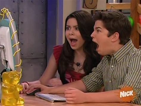 iWant My Website Back iCarly Wiki