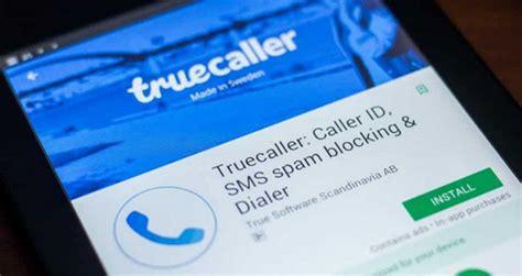 truecaller id apk install truecaller