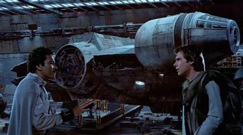 5 Things You May Not Know About The Star Wars Rogue