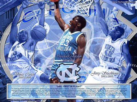 unc  evolution  michael jordan