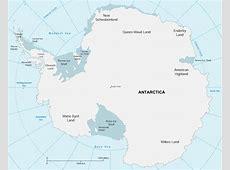 3D National Antarctica Flag Pictures Antarctica Map and