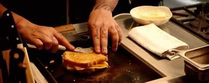 Chef Sandwich Favreau Jon Pizza Cheese Grilled
