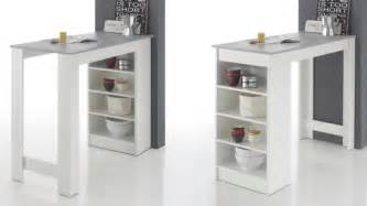 bartisch mit stühlen bartisch moyito tresentisch bistrotisch wei 223 beton mit regal 115x50 cm