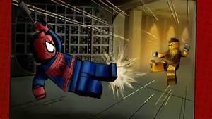 LEGO® MARVEL Super Heroes Unlocking Electro & Shocker ...