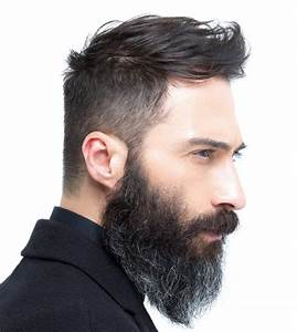 Be Classy And Dapper By These Artistry Of Beard Styles For