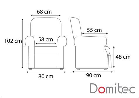 fauteuil releveur 233 lectrique 1 moteur confort domitec