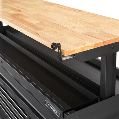 husky holcbbmys   drawer mobile workbench