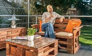 Outdoor Lounge Selber Bauen : lounge liege selber bauen palettenmbel bauen gartenmbel selbstde nowaday garden ~ Markanthonyermac.com Haus und Dekorationen