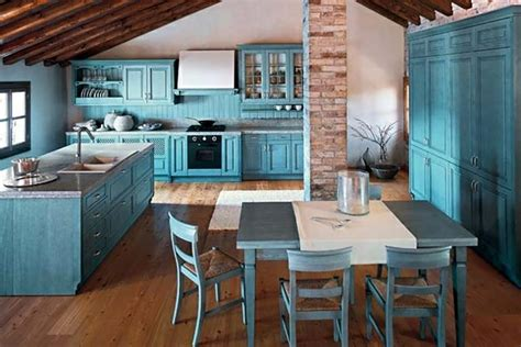 cuisine en bleu cuisine bleu petrole meuble vasque bleu p trole chez