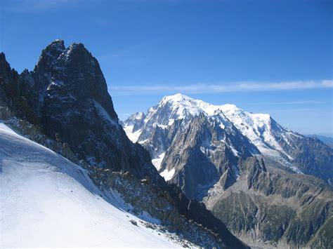 www chamonix mont blanc hiking index html