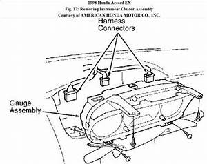 Wiring Diagram Honda Accord 2000