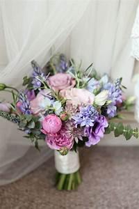 Pink And Blue Wedding Flower Bouquets | www.pixshark.com ...