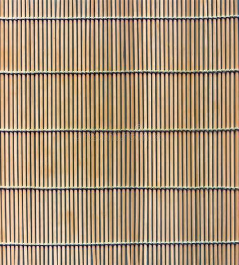 Bamboo Stick Straw Mat Texture Stock Image   Image: 6082661