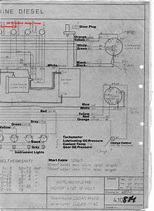 Cucv Electrical Circuit Diagram