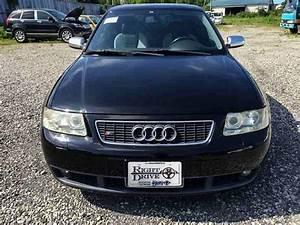 2003 Audi S3 - Quattro