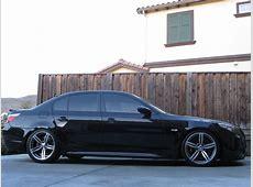 BMW M6 OEM 167s Wheels & Tires 5Seriesnet Forums