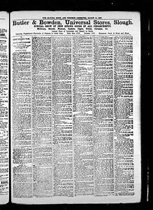 Eton Res 11 : slough eton windsor observer 11 03 1899 page 7 ~ Jslefanu.com Haus und Dekorationen