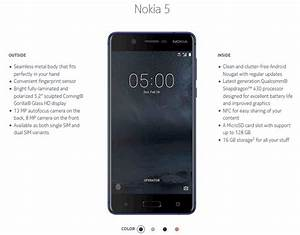 Nokia 2017 Guide And Complete Tutorial
