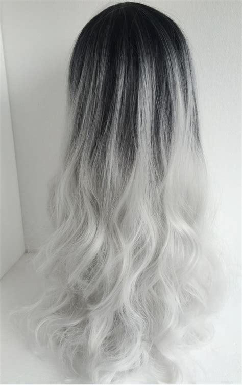 Ombre On Short Naturally Curly Hair Dark Blue Hairs
