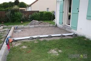 joint de dilatation dalle exterieur wasuk With faire un joint de dilatation terrasse