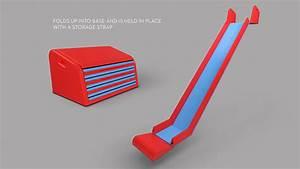 Fabriquer Un Toboggan : fabriquer son toboggan ~ Mglfilm.com Idées de Décoration