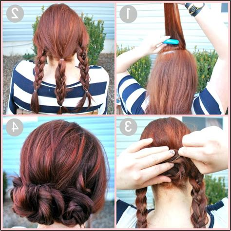 HD wallpapers cute hairstyles for long hair for school step by step