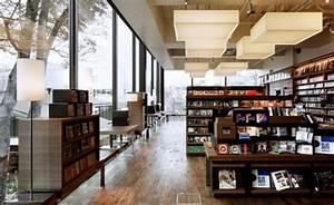 Brand Design Books Tsutaya Books By Klein Dytham Architecture Tokyo