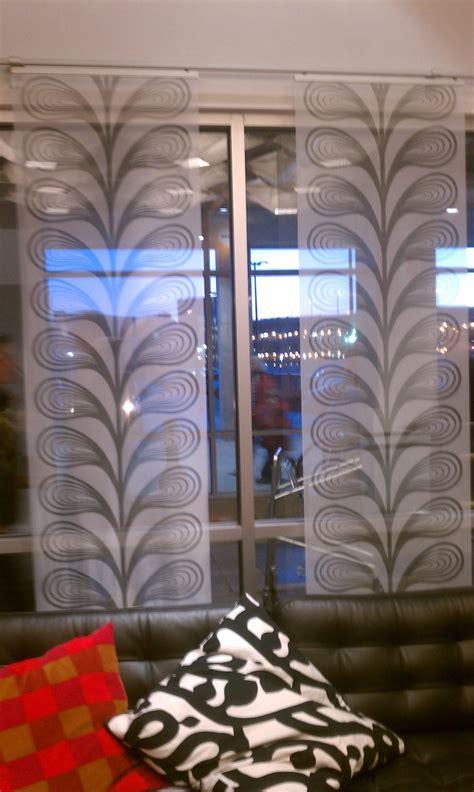 kajsa panel curtain ikea panel curtains window
